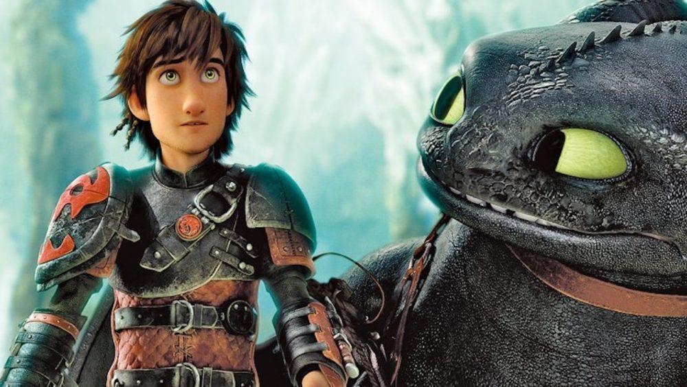 La saga di Dragon Trainer si avvicina alla conclusione con il terzo capitolo Cinema Cinema & TV News