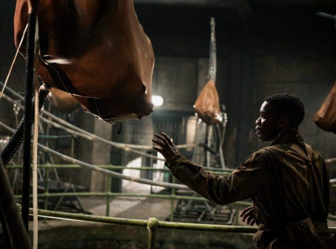 Overlord (2018) – Recensione – Julius Avery (2018) Cinema Cinema Cinema & TV Recensioni Tutte le Reviews