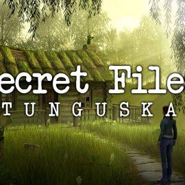 Secret Files Tunguska – Disponibile ora per Nintendo Switch