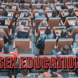 Sex Education – Quando il sesso non deve essere un tabù
