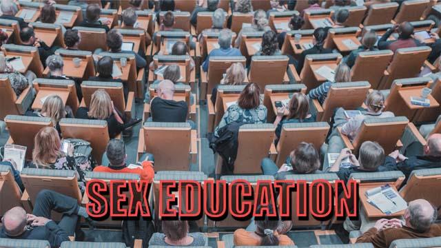 Sex Education - Quando il sesso non deve essere un tabù Cinema & TV News SerieTV