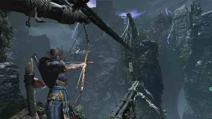 Shadow Of The Tomb Raider - The Pillar è disponibile! News Videogames