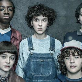 Stranger Things potrebbe finire con la quarta stagione
