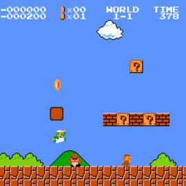 Super Mario Bros 2 Player Hack – Mario e Luigi finalmente in coop!