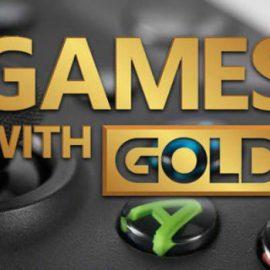 Usciti i titoli dei Games with Gold di Marzo 2019