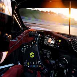 Assetto Corsa Competizione – I consigli di Romain Monti
