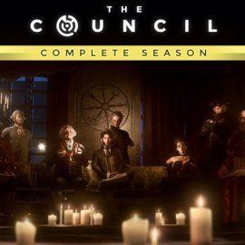 The Council – Ora disponibile in edizione fisica completa