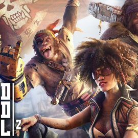 "Beyond Good And Evil 2 – Un nuovo studio si unisce alla ""ciurma"""