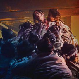 Kingdom – Arriva la serie Netflix sugli zombie coreani