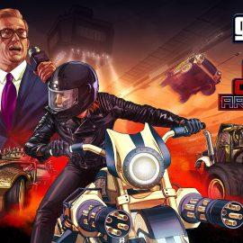 GTA Online – Arena War ora disponibile!