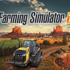 Farming Simulator 19 – Nuovo aggiornamento che introduce la modifica del terreno!