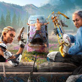 Far Cry New Dawn – Disponibile dal 15 Febbraio 2019!