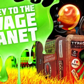 Journey To The Savage Planet – Typhoon Studios e 505 Games rivelano il gioco