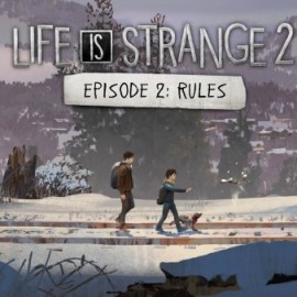 "Life Is Strange 2 – L'episodio 2 ""Rules"", sarà disponibile dal 24 gennaio 2019"