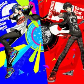 Persona 3: Dancing in Moonlight e Persona 5: Dancing in Starlight – ora disponibili!