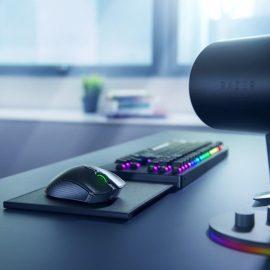 Razer – lancia la prima tastiera e il primo mouse wireless al mondo progettati per Xbox One