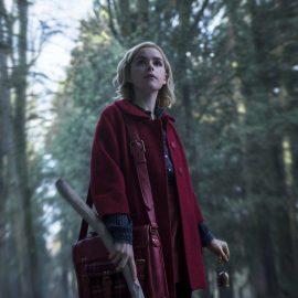 Le terrificanti avventure di Sabrina – In arrivo uno speciale natalizio