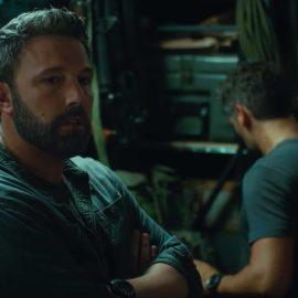 Triple Frontier – Nel trailer presenti Ben Affleck, Charlie Hunnam e Oscar Isaac