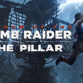 Shadow Of The Tomb Raider – The Pillar è disponibile!