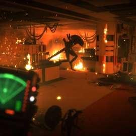 Il nuovo Alien simile ad Overwatch… Funzionerebbe?