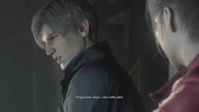 Resident Evil 2 Remake - Recensione - PC, PS4, Xbox One Recensioni Tutte le Reviews Videogames Videogiochi