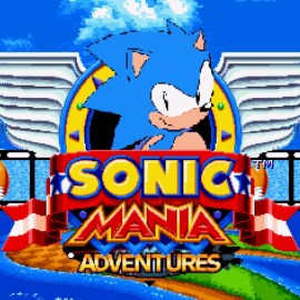 Sonic Mania Adventures – Torna ad Angel Island grazie ai nuovi Remix!