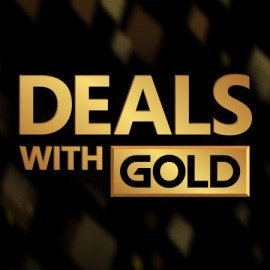 Deals With Gold – Tra le offerte troviamo Forza Motorsport 6 e Observer