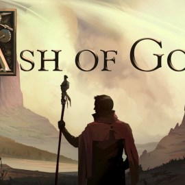 Ash of Gods: Redemption – Recensione – PC Windows