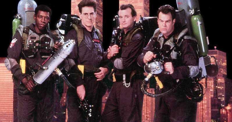 Ghostbusters - Confermato il seguito del super CULT Cinema Cinema & TV News