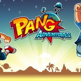 Pang Adventures – Anteprima – Il ritorno di Super Pang su Nintendo Switch