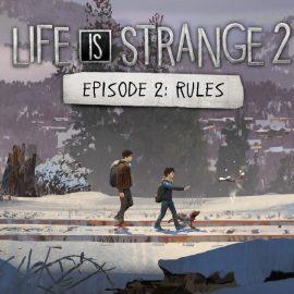 Life Is Strange 2 – Disponibile il Trailer di lancio dell'episodio 2