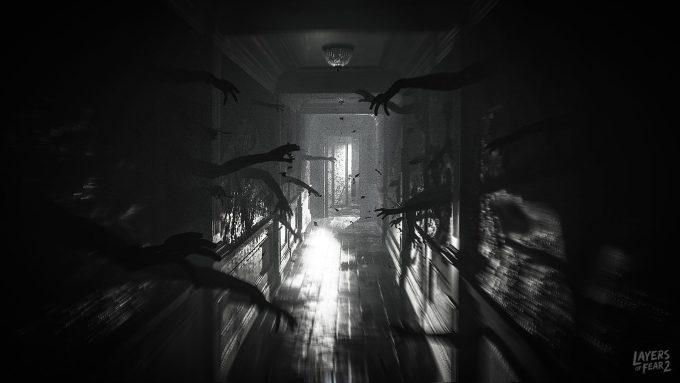 Layers Of Fear 2 - Si svolgerà su una nave da crociera News Videogames