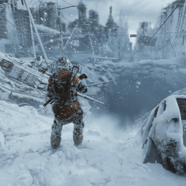 Gli studios di 4A Games nel Making Of di Metro Exodus