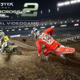 Monster Energy Supercross – The Official Videogame 2 – Milestone svela il Championship Trailer!