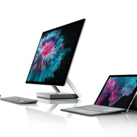 I nuovi dispositivi Surface sono ora disponibili in prevendita in Italia