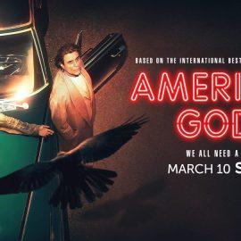 American Gods – E' disponibile il trailer della seconda stagione!