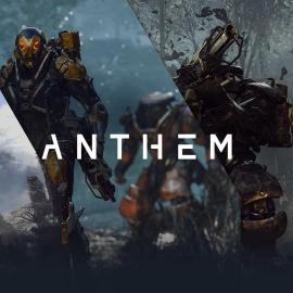 Anthem – Electronic Arts presenta un nuovo Trailer Ufficiale