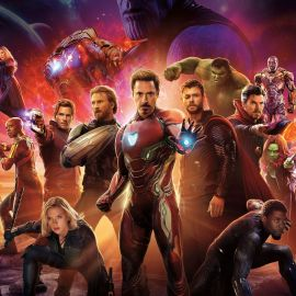 "Avengers: Endgame tra ""fine"" e chance per gli Oscar"