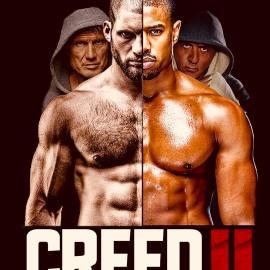 Creed II – Warner Bros fa uscire cinque trailer