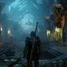 Dragon Age 4 – Spuntano indiscrezioni su un eventuale multiplayer