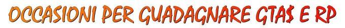 GTA Online - 8 nuove gare per la RC Bandito Offerte Videogames