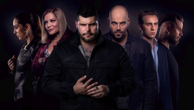 Gomorra 4 - Annunciata la data d'uscita! Cinema & TV News SerieTV