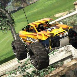 GTA Online – 8 nuove gare per la RC Bandito