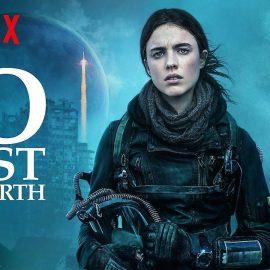 IO – Disponibile il Trailer Ufficiale del film che uscirà in esclusiva su Netflix
