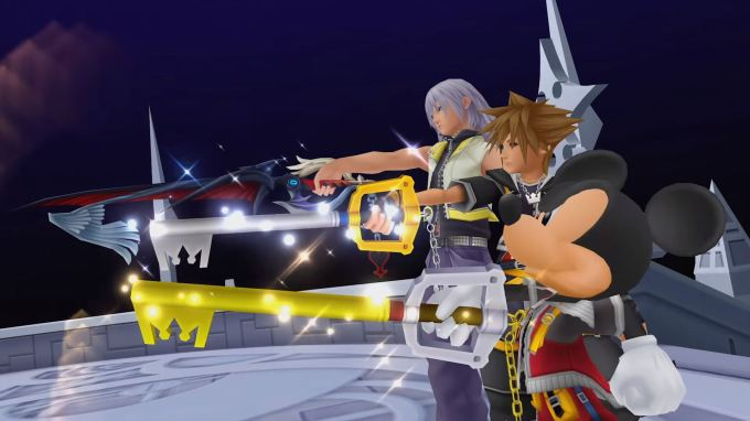 Kingdom Hearts 3 - Diventa un maestro del Keyblade con il nuovo video gameplay News Videogames