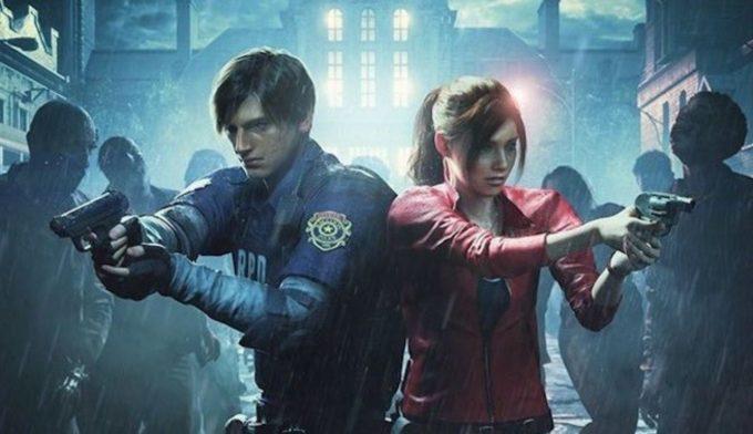 Resident Evil 2 Remake - E' disponibile la lista trofei del gioco sul forum ufficiale PSNProfiles News Videogames