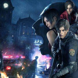 Resident Evil 2 Remake – E' arrivato il nuovo emozionante Trailer di lancio!