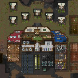 Rimworld – Recensione – PC Windows, Linux, MacOS