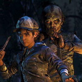 """TellTale's The Walking Dead – The Final Season """"Broken Toys"""" disponibile ora!"""