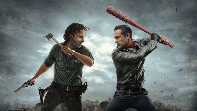 The Walking Dead - Che fine farà Negan nella nona stagione? Cinema & TV News SerieTV
